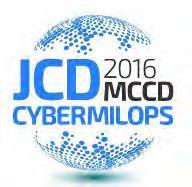 JCD 2016